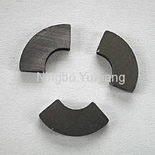 tile cast rare earth AlNiCo magnet