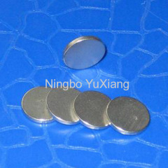 cast disc alnico magnets