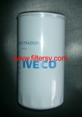 Iveco oil filter