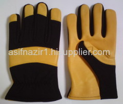 Mechanical Gloves/ Driving Glove/ Sports Glove/ Sailing/ Leather Working Gloves