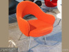 fabric saarinen executive chair ,fiberglass dining chair ,fabric dining chair