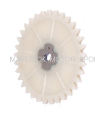 GY6 50cc Oil Pump Drive Gear