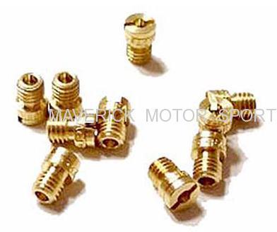 GY6 Carburetor Parts