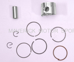 GY6 50cc 4 stroke Piston Kits