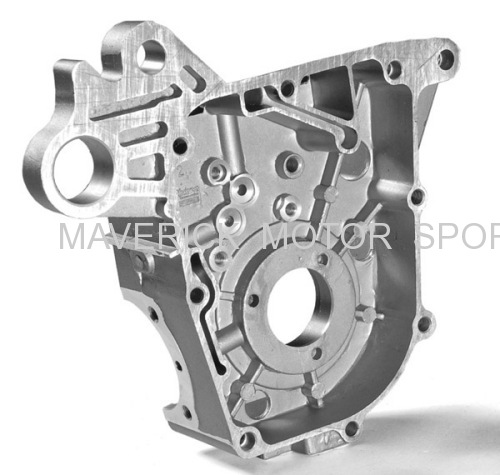 GY6 50cc 4 stroke Right Crankcase