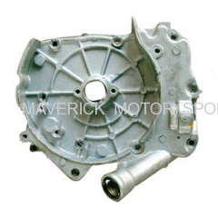 GY6 150cc 4 stroke Right CRANKCASE COVER