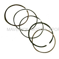 GY6 150cc 4 stroke piston ring