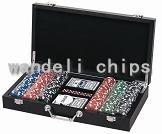 discount poker chip sets