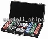 500 poker chips sets