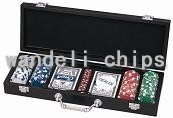 casino poker-chips sets