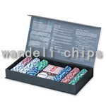 clay poker chips sets