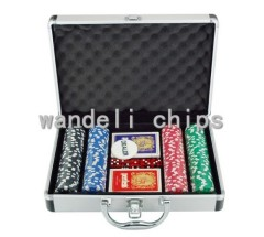 14 g Poker Chip set