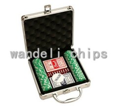 chipco poker chips sets