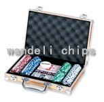 300 poker chips set