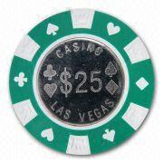 discount poker chip