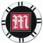 custom poker-chip