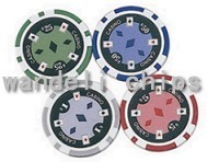 chipco poker chips