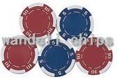 11.5 poker chips
