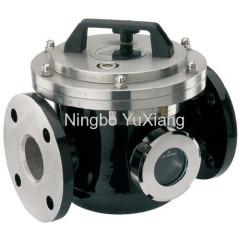 industrial magnet filter cleaner