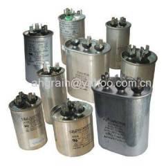 running capacitor