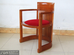 BARREL CHAIR ,MODERN BARREL CHAIR,DESIGNER DINING CHAIR,WOOD DINING CHAIR