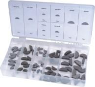 Machinary key assortment kit