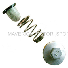 150cc 4 stroke Oil Filter Plug