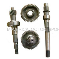 125cc 4 Stroke Drive Shaft