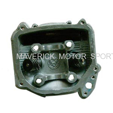 GY6 Engine Cylinder Head