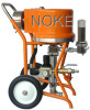 High pressure airless sprayer,paint sprayer
