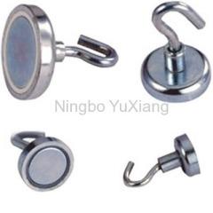 magnetic holding pot hook
