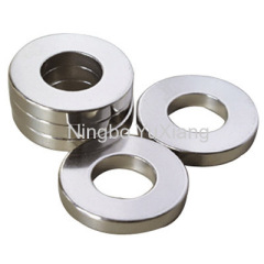 ndfeb ring magnets