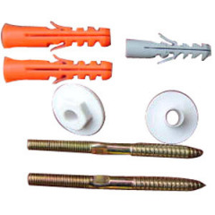 Sanitary Ware Hardware Fixing