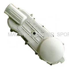 125cc 4 Stroke Left Crankcase Cover