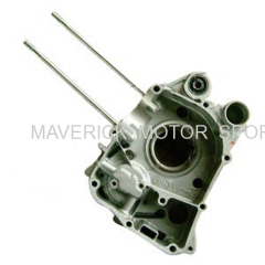 125cc Right Crankcase