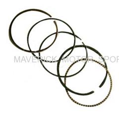 125cc 4 Stroke Piston Ring