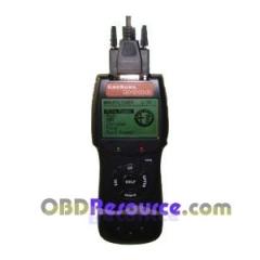 D900 FULL FUNCTION CAN OBD2 SCANNER
