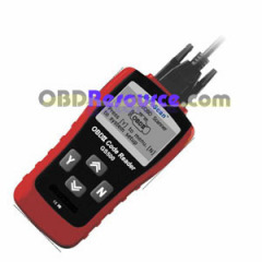 CAN OBDII OBD2 Code Scanner(OBD-GS500)