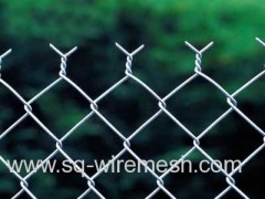 chian link fences