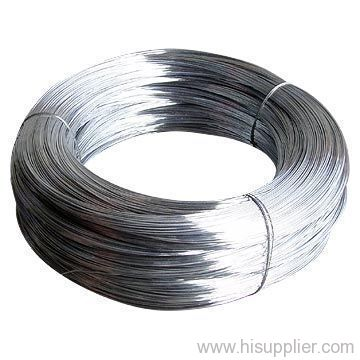 Electrical Galvanized Wire