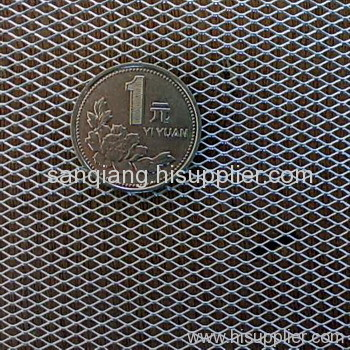 insect netting expanded metal meshes