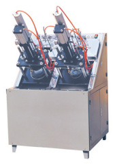 automatic paper plate forming machine