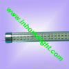 led fluorescent light, led fluorescent lamp, LED fluorescent tube