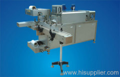 Automatic thermal contraction packaging machine