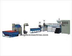 KD-D High-speed Recycling Machine