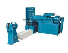KD-90_120 Electric Control Dry-Wet Grain Making Machine