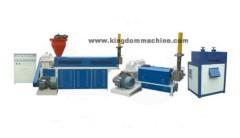KD-C90-100-110-120Waste Plastics Recycling Machine