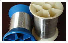 Stainless Steel Hard Wires