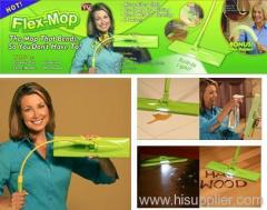 flex mop