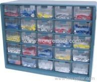 Wire terminals kit